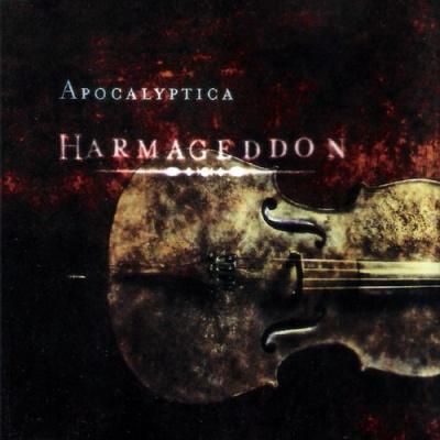 Apocalyptica - Harmageddon (Single)
