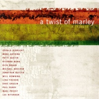 A Twist of Marley: A Tribute