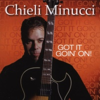 Chieli Minucci - The Juice