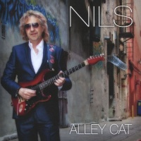 - Alley Cat