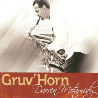 Darren Motamedy - Formosa