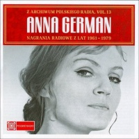 Анна Герман - Nagrania Radiowe Z Lat 1961 - 1979 CD 2 (Master Release)