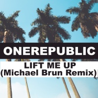 OneRepublic - Lift Me Up