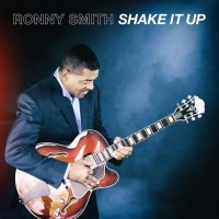 Ronny Smith - Shake It Up