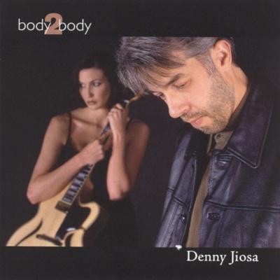 Denny Jiosa - Body 2 Body