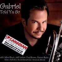 Gabriel Mark Hasselbach - Rockin' the Ribjoint