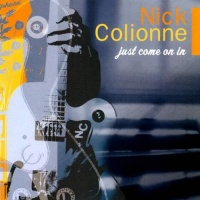 Nick Colionne - From The Wes Side