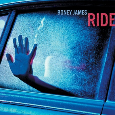 Boney James - Ride