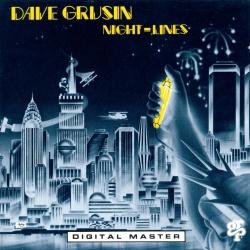 Dave Grusin - Haunting Me