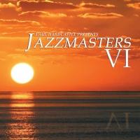 Paul Hardcastle - Jazzmasters VI