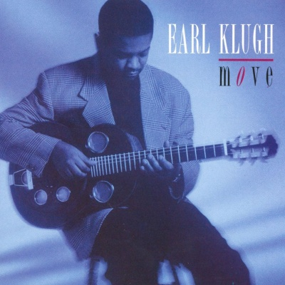 Earl Klugh - Move