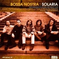 Bossa Nostra - Groupin'