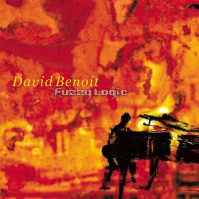 David Benoit - Fuzzy Logic (Album)