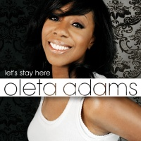 Oleta Adams - Act Of Forgiveness