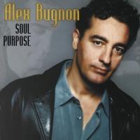 Alex Bugnon - Soul Purpose