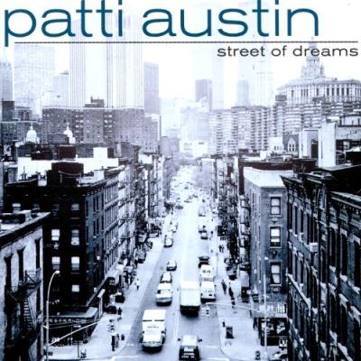 Patti Austin - Street Of Dreams