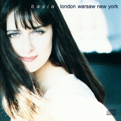 Basia - London Warsaw New York