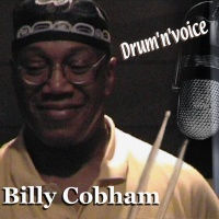 Billy Cobham - Jah Spirit