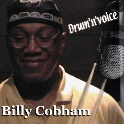 Billy Cobham - Drum'n'voice