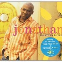 Jonathan Butler - Jonathan