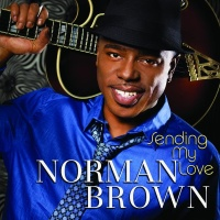 Norman Brown - Coming Back (Return Of The Man)