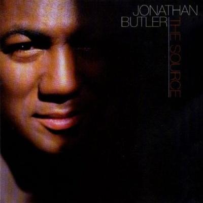 Jonathan Butler - The Source