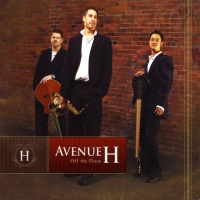 Avenue H - Silk To Stand