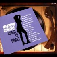 Walter Beasley - Maximum Groove: Coast To Coast