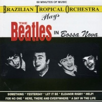 Brazilian Tropical Orchestra - While My Guitar Gently Weeps