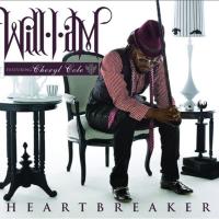 Will.I.Am - Heartbreaker