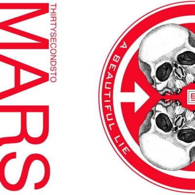 30 Seconds To Mars - A Beautiful Lie (Limited Deluxe Edition)