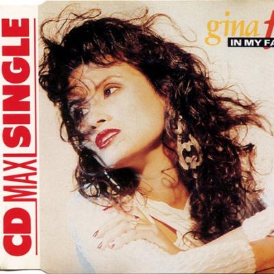 Gina T. - In My Fantasy (Single)