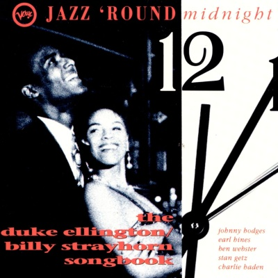 Monty Alexander - Jazz 'Round Midnight: Duke Ellington & Strayhorn Songbook