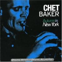Chet Baker - When I Fall In Love