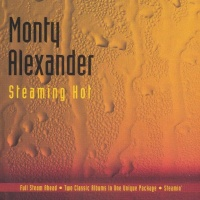 Monty Alexander - Young At Heart