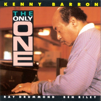 Kenny Barron - The Only One