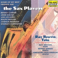 Ray Brown - Crazeology