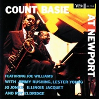 Count Basie - Sent For You Yesterday (And Here You Come Today) (stereo edit)