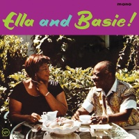 Ella Fitzgerald - Ella & Basie!