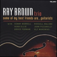 Ray Brown - Fly Me To The Moon