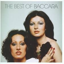 Baccara - Somewhere In Paradise