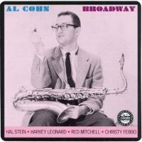Al Cohn - Broadway (take 1)
