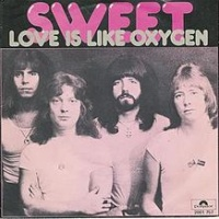 The Sweet - Gold 20 Super Hits