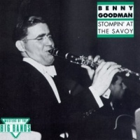 Benny Goodman - South Of The Border