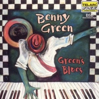 Benny Green - I've Heard That Song Before