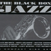 Dexter Gordon - The Black Box of Jazz