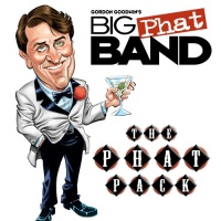 Gordon Goodwin's Big Phat Band - Count Bubba's Revenge
