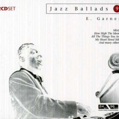 Erroll Garner - Jazz Ballads Disc 2
