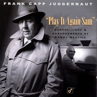 Frank Capp Juggernaut - Freckle Face