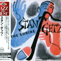 Stan Getz At The Shrine
